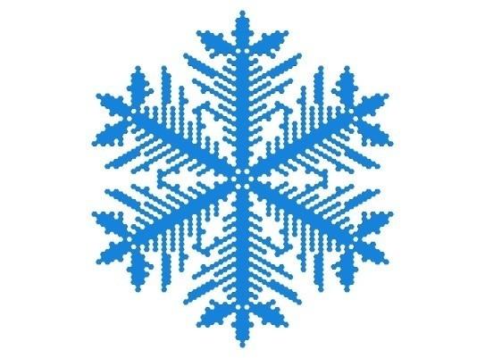 eadd1ee736ee5f674a348404a9231892_display_large.jpg Download free STL file Snowflake growth simulation in BlocksCAD • 3D printing design, arpruss
