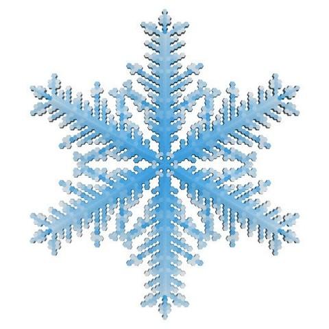 93a4798efe954873b8edd3d6d136c65f_display_large.jpg Download free STL file Snowflake growth simulation in BlocksCAD • 3D printing design, arpruss