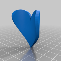 wrapheart.png Download free SCAD file Inflate triangular mesh library for OpenSCAD • 3D printer design, arpruss