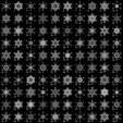 705d727d672ce345cb178b54bfcb7201_display_large.jpg Télécharger fichier STL gratuit Flocon de neige fractal aléatoire dans les blocsCAD • Modèle pour imprimante 3D, arpruss