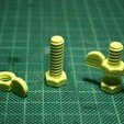 Free 3D model Customizable (Dremel) Cutting Guide, stylesuxx
