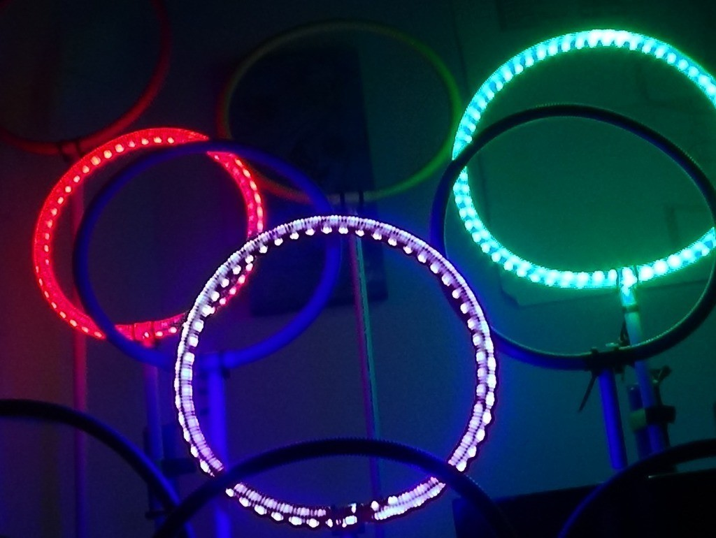 b820cd41a4bd00b3d35d81f1facb29ca_display_large.jpg Download free STL file Whoop Hoops (Micro Quadcopter air gates) • Design to 3D print, stylesuxx