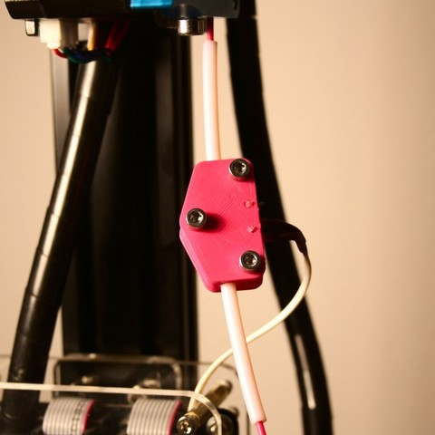 2894316df2a1d214b497acaf1d73260f_display_large.jpg Download free STL file Tevo Tarantula Filament Runout Sensor Enclosure • 3D printer model, stylesuxx