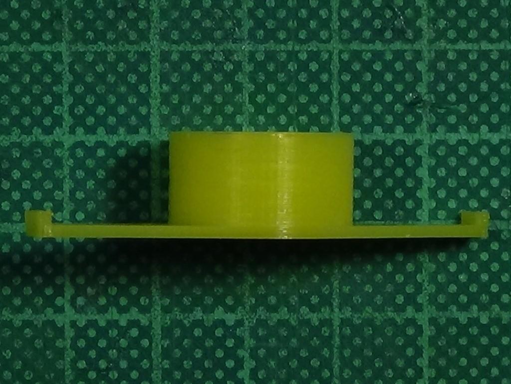 4ec90e422a0e429a7924317e1e496990_display_large.jpg Download free STL file Whoop Hoops (Micro Quadcopter air gates) • Design to 3D print, stylesuxx