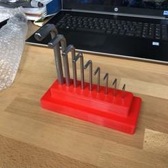 Descargar archivos 3D gratis llavero imbus, SEVO_3D