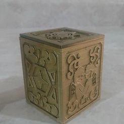 Download 3D printing templates Saint seiya Geminis cloth , jscz994jsc