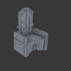 Download 3D printer files Trono de Poseidon, jscz994jsc