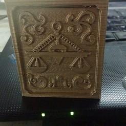 Download 3D printing files saint seiya libra cloth, jscz994jsc