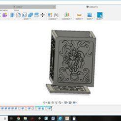 Download 3D printer files saint seiya perseo cloth, jscz994jsc