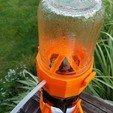 174bc98855ac586763907aecdf1497cc_display_large.jpg Download free STL file DIY Solar Water Still ( Survival Distiller ) Purifier • 3D printable template, SuperSteve