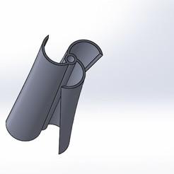 Wind Turbine.JPG Download free STL file Wind Turbine • 3D printable model, cybersy