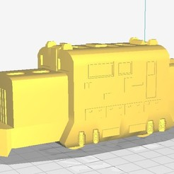 LOCOMOTORA-1.jpg Download OBJ file LOCOMOTOR • 3D printing model, duende_isaias
