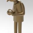 3.PNG Download free OBJ file montgomery burns • 3D printer template, allv