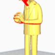 4.PNG Download free OBJ file montgomery burns • 3D printer template, allv