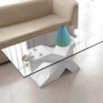 Free 3D print files flower vase, allv