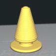 3D printer files ANAL PLUG, allv