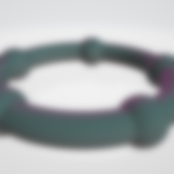 dicrring.PNG Download free STL file dick ring • 3D print object, allv