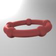 3D printing model dick ring, allv