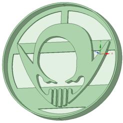 Fichier STL Emporte-pièce à l'emporte-pièce, osval74