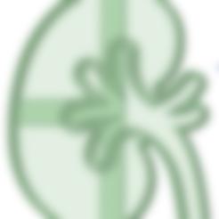 Télécharger fichier STL Emporte-pièce à l'emporte-pièce pour biscuits aux rognons, osval74