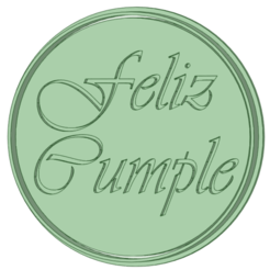 1_e.png Download STL file Happy Birthday Stamp • 3D printable object, osval74