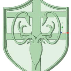 Imprimir en 3D Greyjoy cookie cutter, osval74