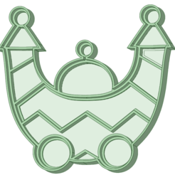 5_e.png Download STL file In the night garden 5 cookie cutter • Design to 3D print, osval74