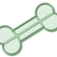 IMG_20201208_203931_128.jpg Télécharger fichier STL Coupe-biscuit en os • Modèle pour imprimante 3D, osval74