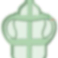 Télécharger fichier 3D Biscuits à l'emporte-pièce Biberon, osval74