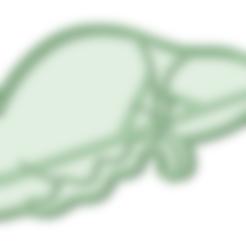 Télécharger fichier impression 3D Emporte-pièce pour le foie, osval74