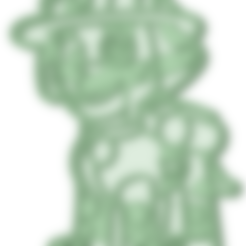 Marshall_e.stl Télécharger fichier STL Marshall complète l'emporte-pièce • Plan à imprimer en 3D, osval74