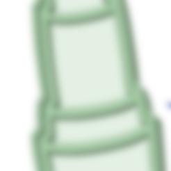 Télécharger fichier 3D Emporte-pièce labial, osval74