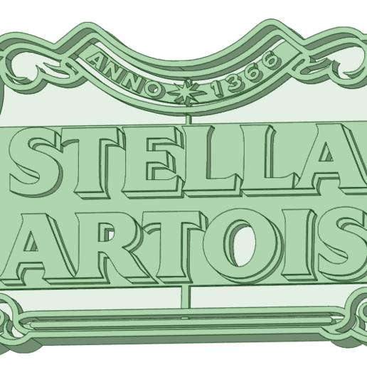 Télécharger fichier 3D Emporte-pièce Stella, osval74