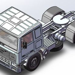 Captura.JPG Télécharger fichier STL Remorque Volvo F12 • Objet à imprimer en 3D, rsoledad23