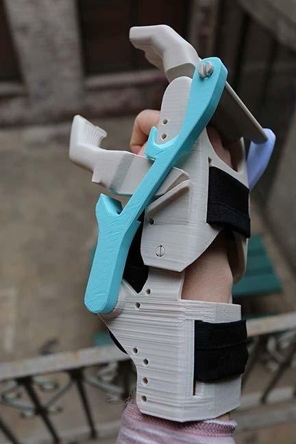 PH_2_display_large.jpg Download free STL file Mechanical Prosthetic Concept Model • 3D printing design, boldmachines