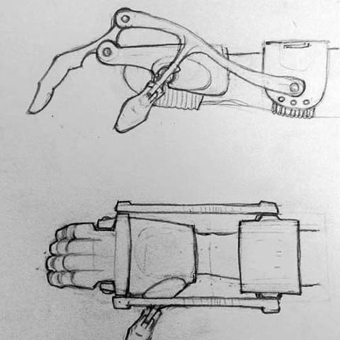 PH_5_display_large.jpg Download free STL file Mechanical Prosthetic Concept Model • 3D printing design, boldmachines