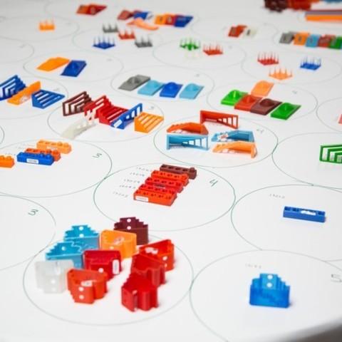 Free 3d model Make: 2016/2017 3D Printer Test Files, MAKE