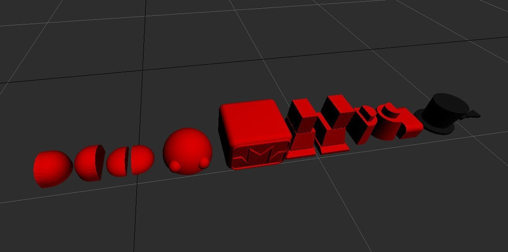 MakeyParts_display_large_display_large.jpg Download free STL file Makeys Trophy 2011 • Model to 3D print, MAKE