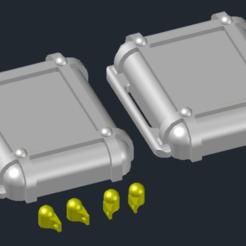 Mini Estuche.png Télécharger fichier STL gratuit MINI-ESTUCHE • Plan à imprimer en 3D, paalvarados