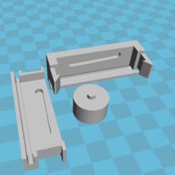 Télécharger fichier impression 3D gratuit Régulateur, paalvarados