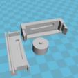Download free 3D printer templates Regulator, paalvarados