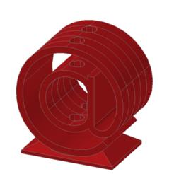 Descargar archivos STL gratis Porta lapiz, paalvarados