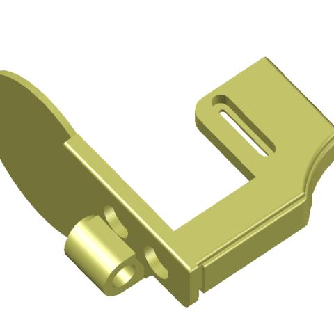 Télécharger fichier impression 3D gratuit SOUTIEN, paalvarados