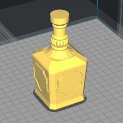 2021-01-11 21_30_42-Window.png Download STL file Jack Daniels Single Barrel • 3D printing design, ben_rgs