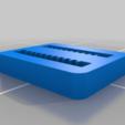 Stunning_Lappi.png Télécharger fichier STL gratuit Covid-19 Écran facial - simple à imprimer • Plan à imprimer en 3D, hessevalentino