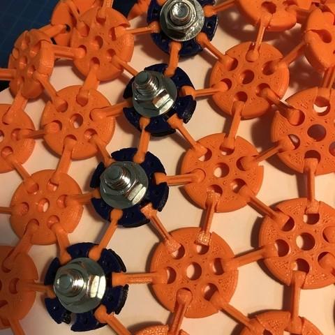 f6f0965a533c9fe7246bab29e47ee843_display_large.JPG Download free STL file 3d printed fabric / armour prints assembled • 3D printer model, drewrokebythomas