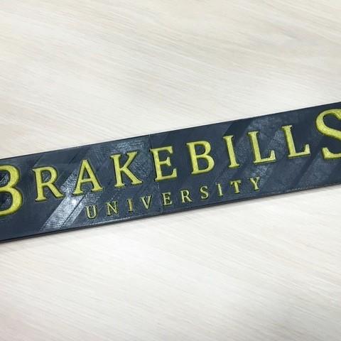 6c9de79809d1d1e0045b61092a703d63_display_large.jpg Download free STL file The Magicians - Brakebills University Logo • 3D printing template, SYFY