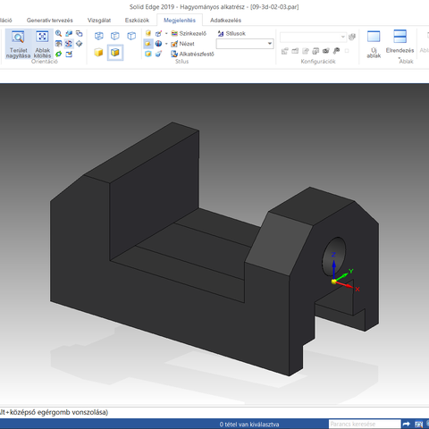 Download free 3D printer files Parts, hejkoni