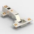 Télécharger fichier impression 3D Placard, hejkoni