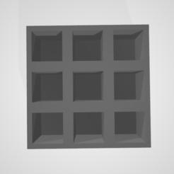 Imprimir en 3D gratis Caja de almacenamiento, clementniau764